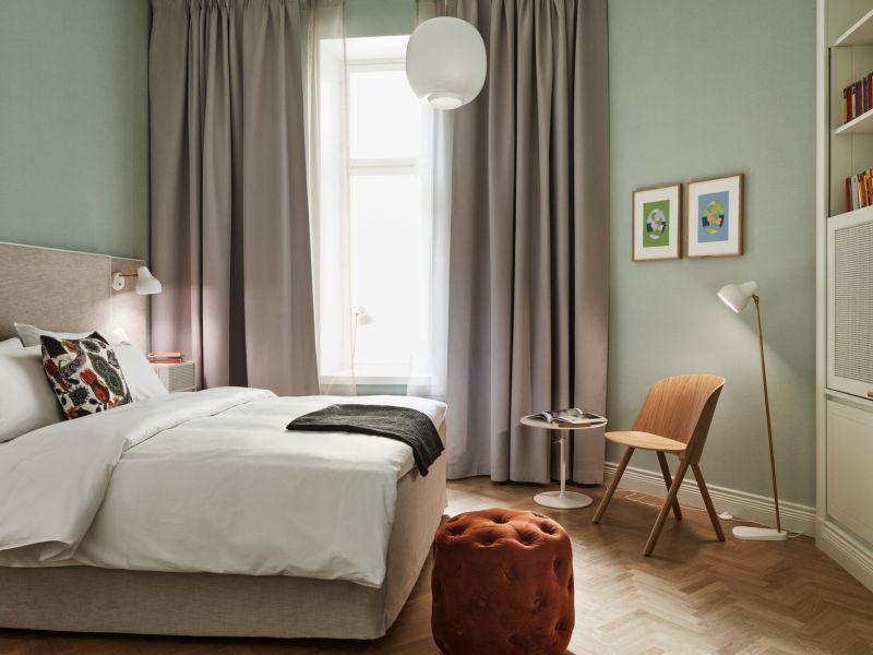 Yksityinen hotellihuone Cozy Studio on rauhoittumisen keidas