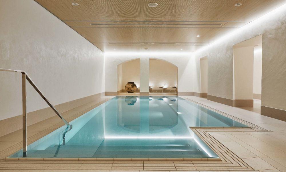Vietä staycation Helsingissä, upeassa Hotel St. Georgessa