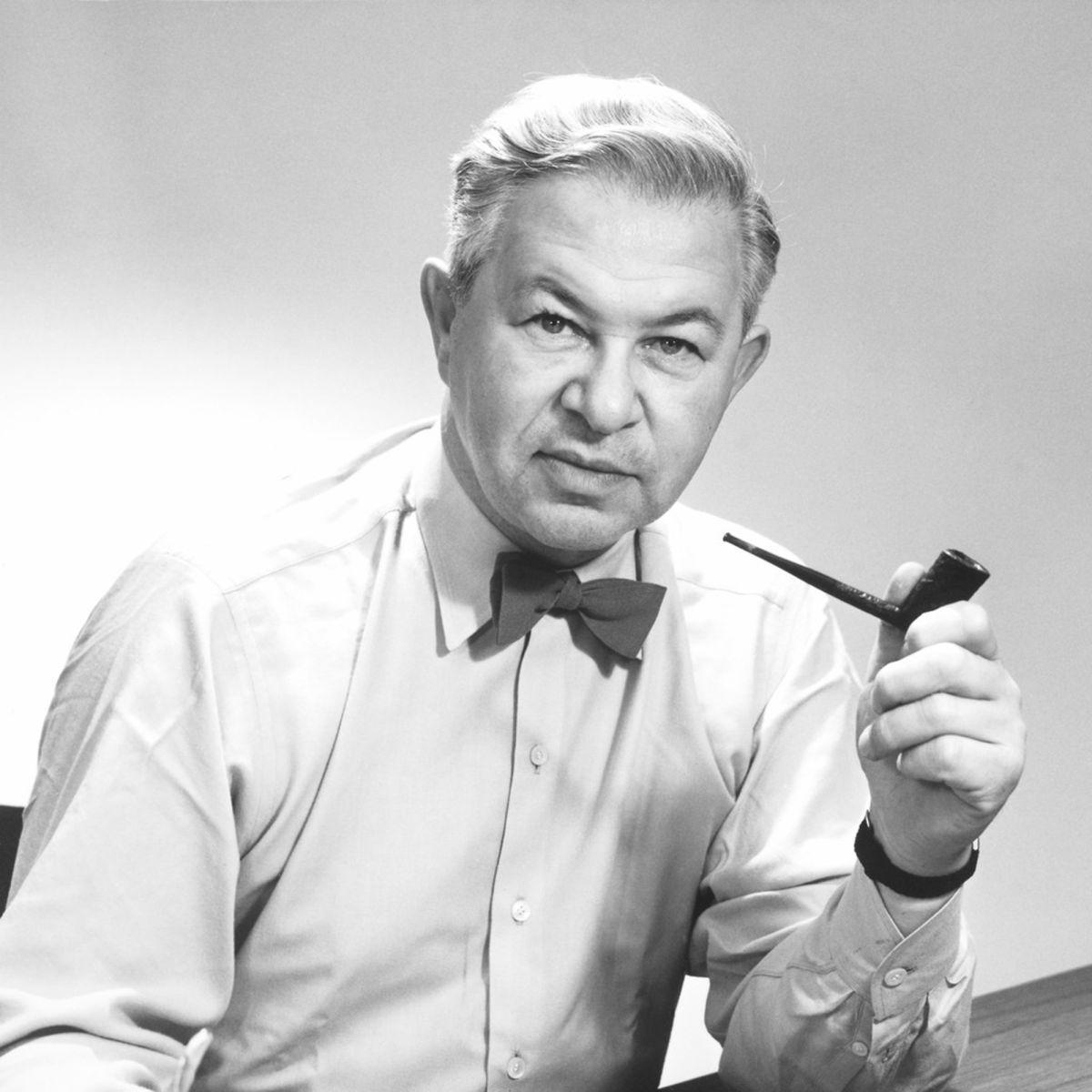 Ikoninen tanskalaismuotoilija Arne Jacobsen tunnetaan muun muassa Muna-, Swan- ja Seiska-tuoleista.