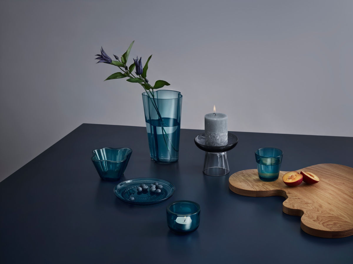 Iittala's Vintage service Finland, which buy and sell secondhand Ittala and Arabia tableware