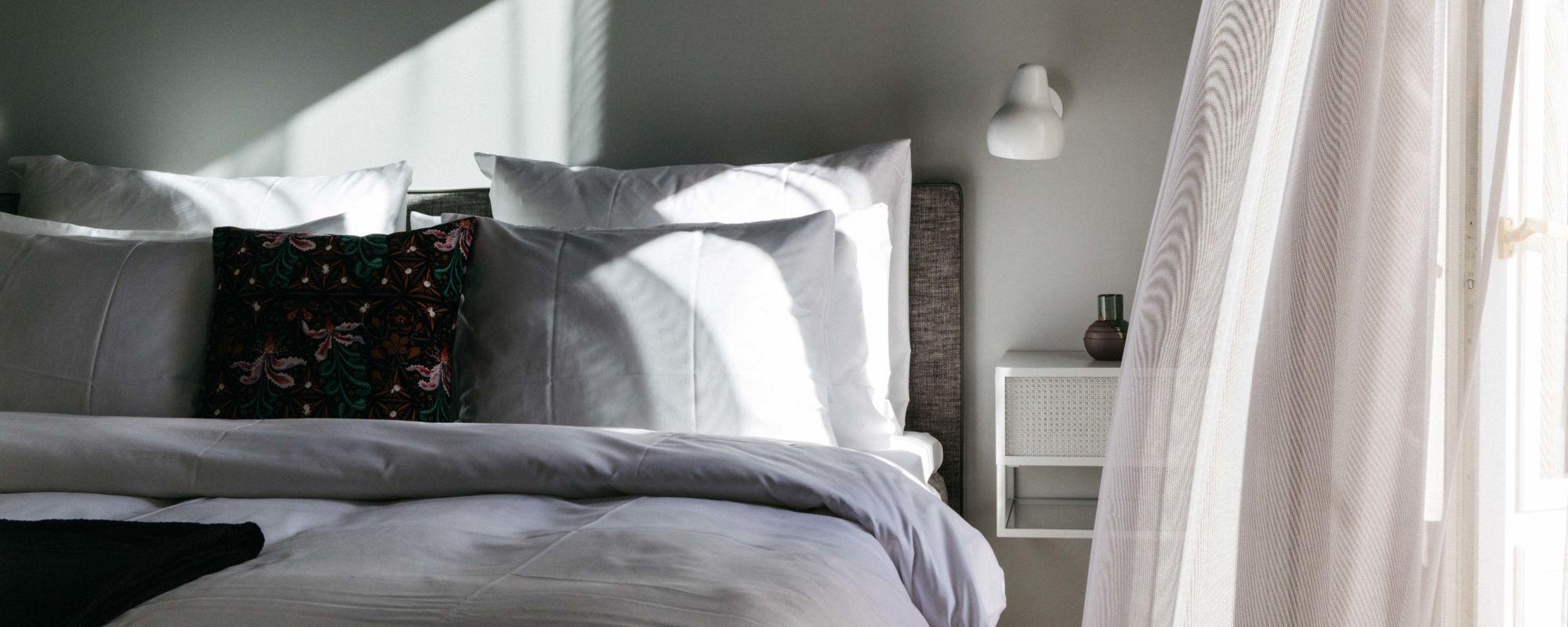 Hotel St. Georgen ylellinen ja klassinen Finlandia sviitti