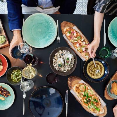 Vietä foodcation nauttien ylellisestä majoituksesta ja makuelämyksistä Ravintola Andreassa