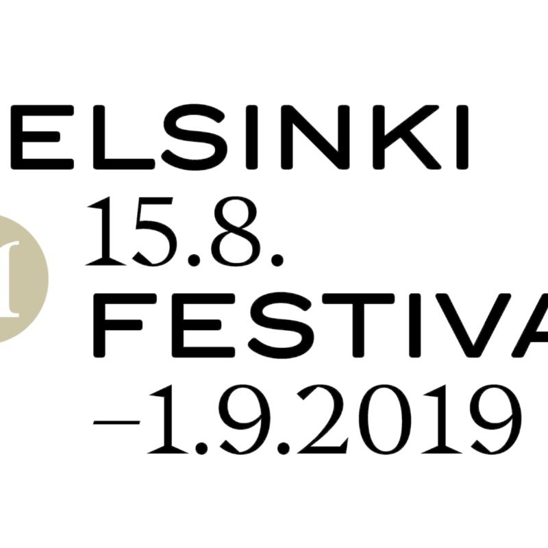 As Helsinki Festival's official partner, St. George offers like-minded program and inspiration. See all the program below and join us!