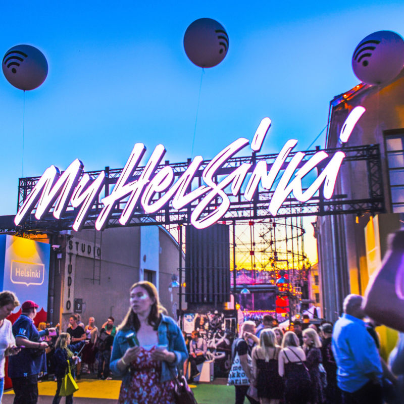 Summer in Helsinki: 2020's hottest events
