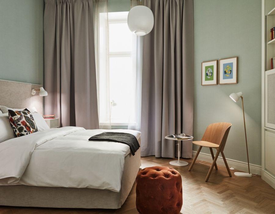 Hotel St. George hotellietu pääsiäinen Helsinki